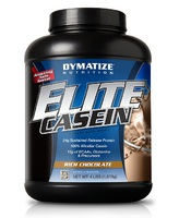 Dymatize Elite Casein (1.86кг)
