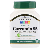 21st Century Curcumin 95