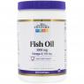21st Century Fish Oil Omega-3 1000 mg