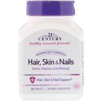21st Century Hair, Skin & Nails
