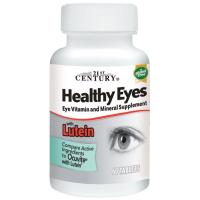 21st Century Healthy Eyes