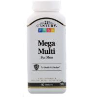 21st Century Mega Multi For Men