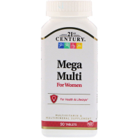21st Century Mega Multi For Women