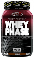 4 Dimension Nutrition Whey Phase (900 гр)