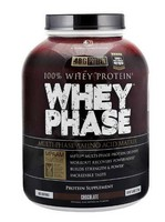4 Dimension Nutrition Whey Phase (2.27 кг)