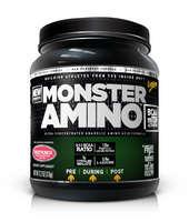 CytoSport Monster Amino BCAA (0.38кг)