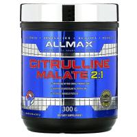 ALLMAX Nutrition Citrulline Malate (300 гр)