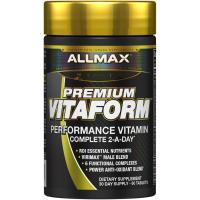 ALLMAX Nutrition Premium Vitaform