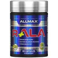 ALLMAX R+ALA R-Alpha Lipoic Acid