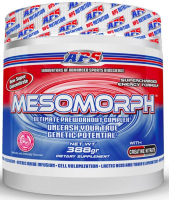 APS Nutrition Mesomorph (388 гр)
