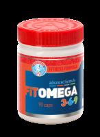 Academya-T Fit Omega 3-6-9 (90 капс)