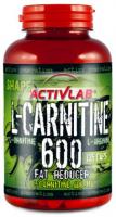 Activlab L-Carnitine 600 (135 капс)