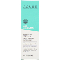 Acure Moroccan Argan Oil (30 мл) - Аргановое масло