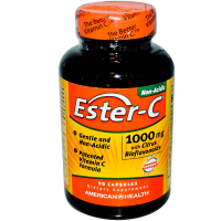 American Health Ester-C 1000 mg (90 капс)