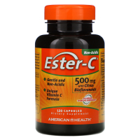 American Health Ester-C 500 mg (капс)
