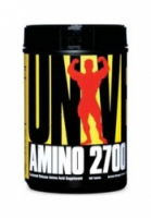 Universal Nutrition Amino 2700 (120 таб)