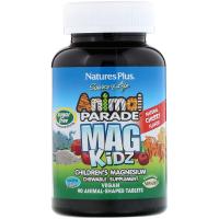 Nature's Plus Animal Parade Mag Kidz