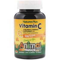 Nature's Plus Animal Parade Vitamin C
