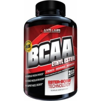 Axis Labs BCAA Ethyl Ester