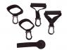 BAND4POWER Набор рукояток для резиновых петель