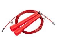 BAND4POWER Скоростная скакалка (красная)