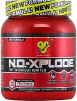 BSN No-Xplode 3.0 Caffeine free (540 гр)