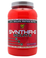 BSN Syntha-6 Isolate (900 гр)