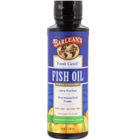Barlean's Fish Oil (236 мл)