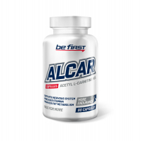Be First Alcar Acetyl L-Carnitine