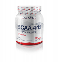Be First BCAA 4-1-1 Powder (250 гр)