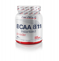 Be First BCAA 8-1-1 Powder (250 гр)