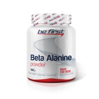Be First Beta alanine powder (200 гр)