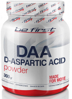 Be First DAA (D-aspartic acid) (300 гр)