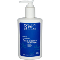 Beauty Without Cruelty Facial Cleanser - Очищающее средство для лица