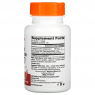 Doctor's Best CoQ10 with BioPerine 100 mg