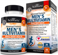 BioSchwartz Advanced Formula Men's Multivitamin