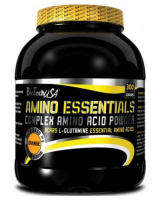 BioTech Amino Essentials (300 гр)