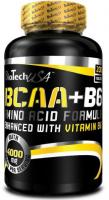 BioTech BCAA + B6 (200 таб)