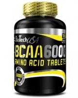 BioTech BCAA 6000 (100 таб)