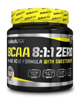 BioTech BCAA Flash ZERO (250 гр)