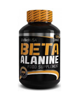 BioTech Beta Alanine (120 капс)