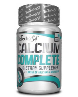 BioTech USA Calcium Complete (90 капс)