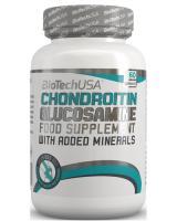 BioTech Glucosamine Chondroitin (60 капс)