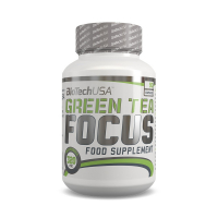 BioTech Green Tea Focus (90 капс)