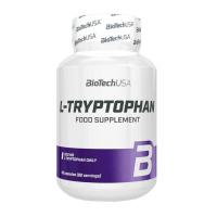BioTech L-Tryptophan