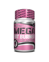 BioTech Mega Fat Burner (90 таб)