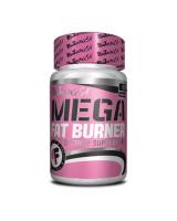 BioTech Mega Fat Burner (90 таб)