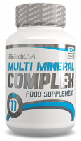 BioTech Multimineral Complex (100 таб)