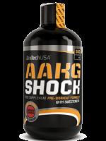 BioTech USA AAKG Shock Extreme (500 мл)