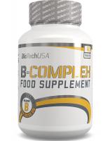 BioTech USA B-complex (60 таб)